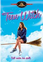 Cover image for Teen witch