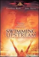 Cover image for Swimming upstream