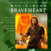 Imagen de portada para Braveheart original motion picture soundtrack