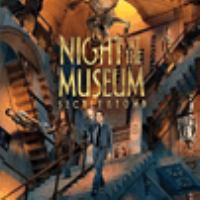 Cover image for Night at the museum. Secret of the tomb original motion picture soundtrack