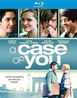 Cover image for A case of you