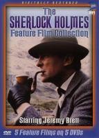 Imagen de portada para The Sherlock Holmes feature films collection