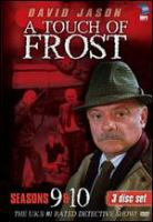 Cover image for A touch of Frost Seasons 9 & 10