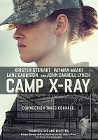 Cover image for Camp X-ray