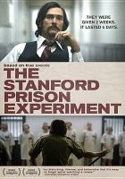 Cover image for The Stanford prison experiment