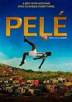 Cover image for Pelé