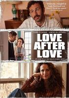 Cover image for Love after love