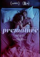 Cover image for Premature
