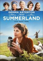 Imagen de portada para Summerland