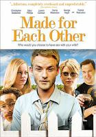 Cover image for Made for each other