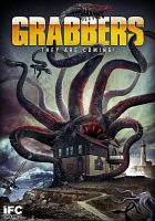 Cover image for Grabbers