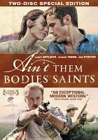 Cover image for Ain't them bodies saints; St. Nick
