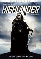 Cover image for Highlander