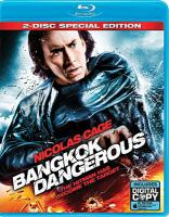 Cover image for Bangkok dangerous