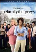 Cover image for Tyler Perry's The family that preys