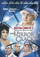 Cover image for The mirror crack'd