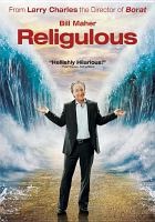 Cover image for Religulous