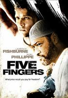 Cover image for Five fingers