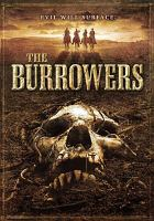 Cover image for The burrowers