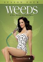 Cover image for Weeds Season four