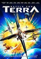 Cover image for Battle for Terra