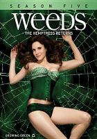 Cover image for Weeds Season five