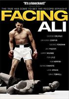 Cover image for Facing Ali