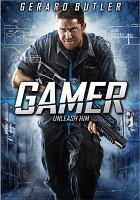 Cover image for Gamer