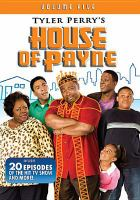 Cover image for Tyler Perry's House of Payne Volume five