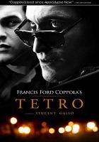 Cover image for Tetro