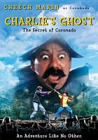 Imagen de portada para Charlie's ghost the secret of Coronado
