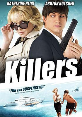 Imagen de portada para Killers