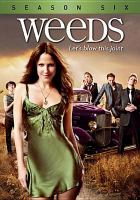 Cover image for Weeds Season 6