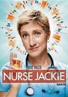 Cover image for Nurse Jackie Season 2