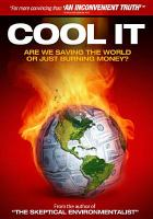 Cover image for Cool it