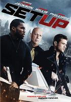 Cover image for Set up