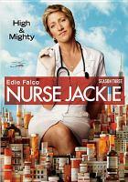 Cover image for Nurse Jackie Season three