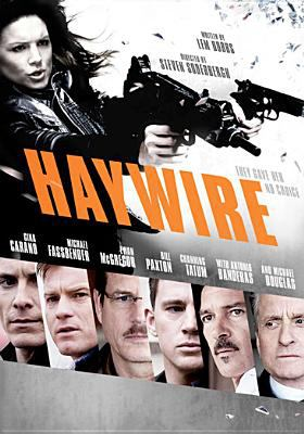 Imagen de portada para Haywire