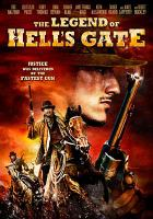 Cover image for The legend of Hell's Gate
