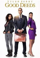 Cover image for Tyler Perry's Good deeds