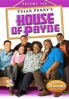 Cover image for House of Payne Volume ten