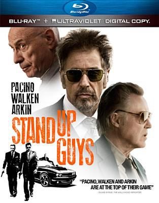 Cover image for Stand up guys