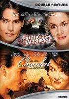 Cover image for Finding Neverland ; Chocolat