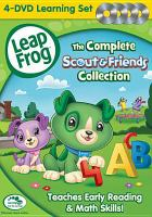 Cover image for Leapfrog The complete scout & friends collection