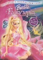 Cover image for Barbie Fairytopia.