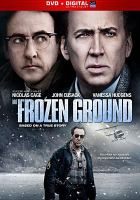 Cover image for The frozen ground