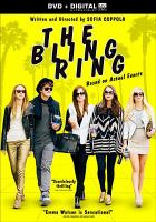 Cover image for The bling ring
