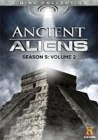 Cover image for Ancient aliens Season 5