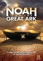 Cover image for Noah and the great ark