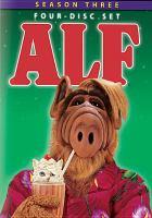 Cover image for Alf Season three
